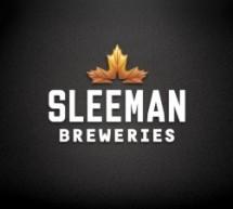 lg2boutique réalise le logo corporatif des Brasseries Sleeman