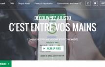 Tink développe une nouvelle expérience numérique pour Ajusto, de Desjardins Assurances