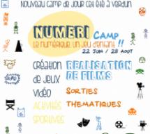 Grandir Sans Frontières lance Numéricamp, son premier camp de jour spécialisé dans les arts numériques
