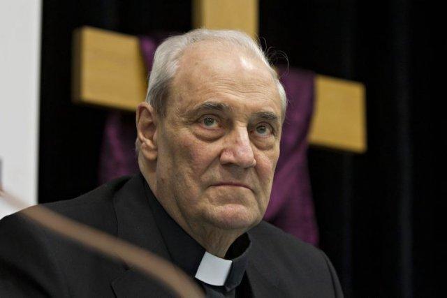 Cardinal Turcotte