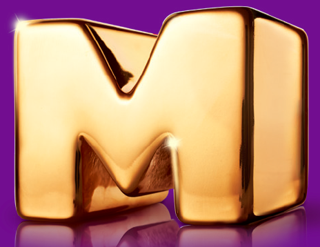 Marketing Awards 2015 Purple