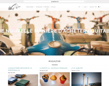 Une start-up montréalaise propose une alternative au «made in china»