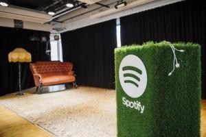 Spotify La presse