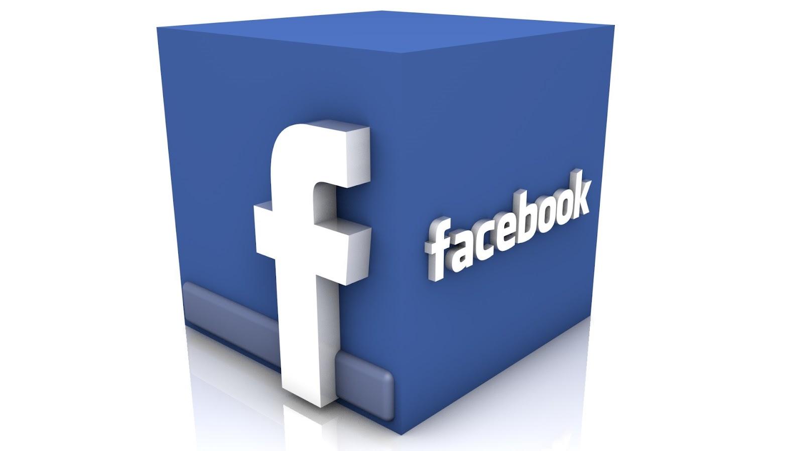 logo facebook design