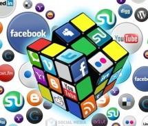 Les réseaux sociaux et les entreprises en 2017