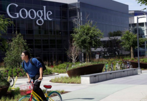 Google La Presse
