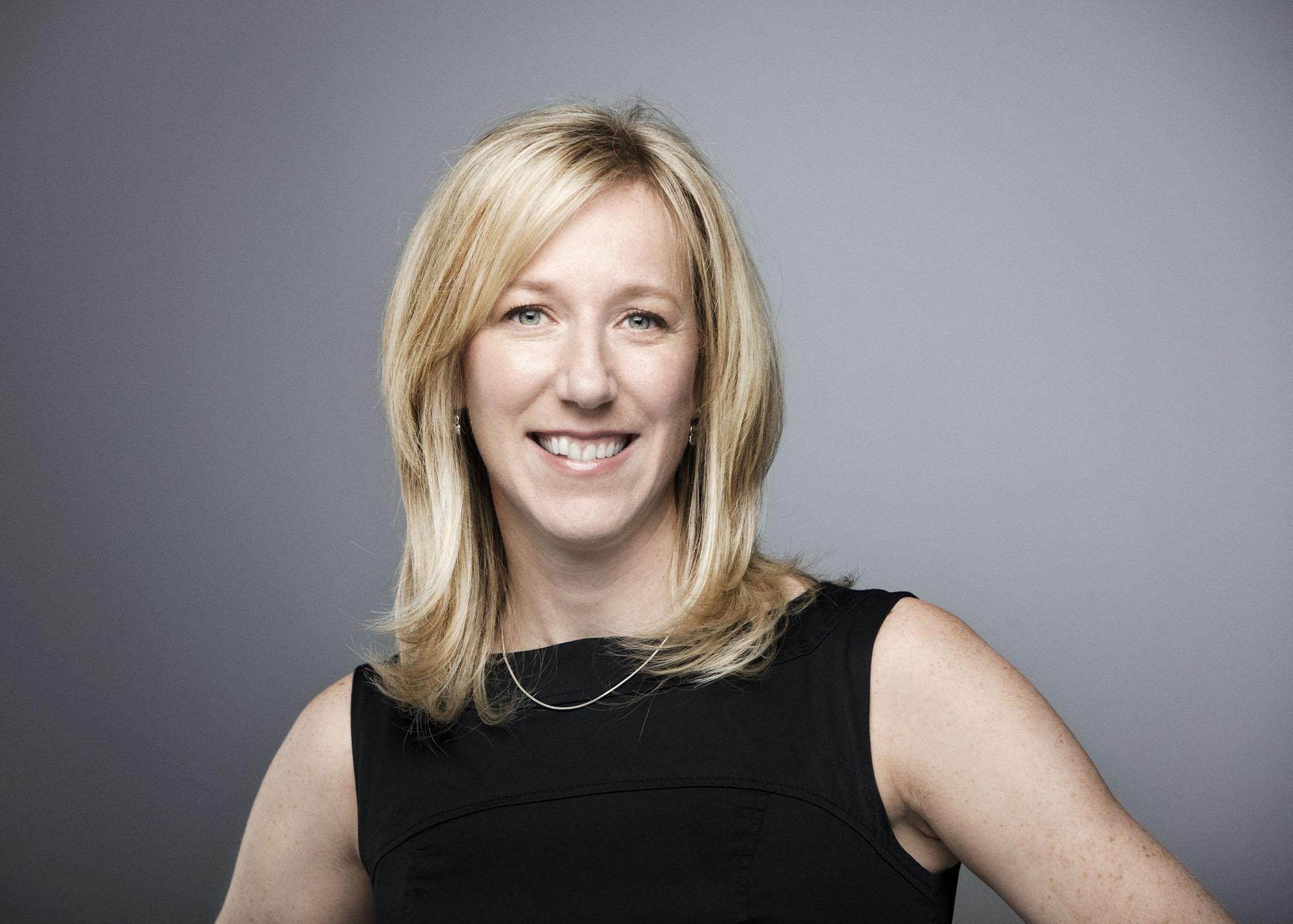 Melanie Dunn Named President of Cossette in Quebec (CNW Group/COSSETTE INC.)
