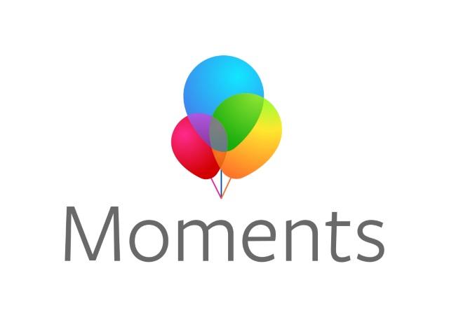 MomentsLogo