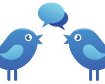 L'année 2016 sur Twitter