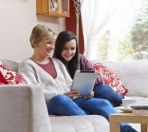 Plus de Québécois abonnés aux services de visionnement en ligne