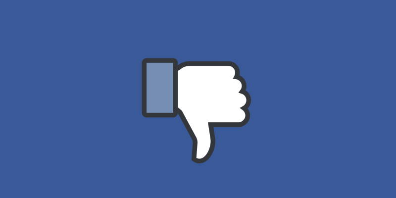 dislike-button-Bouton