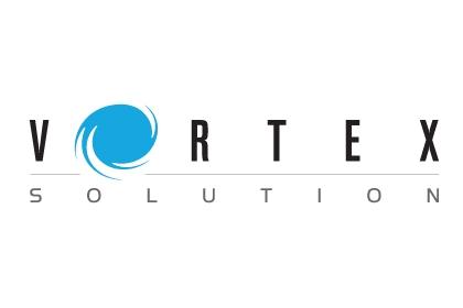 Vortex Solution Logo