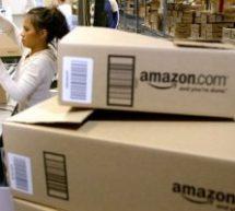Fil de presse : Des salariés d'Amazon encensent leurs conditions de travail… en échange de bons d'achat !