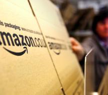 Fil de presse : Amazon ouvre un centre à Ottawa, Guerre du streaming entre Apple Music, Spotify et Tencent et Tesla construit une usine à Shangai