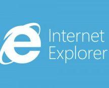 Fil de presse : Au revoir Internet Explorer et chute du Bitcoin