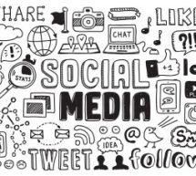 Plus de 3 milliards d'utilisateurs de médias sociaux à travers le monde