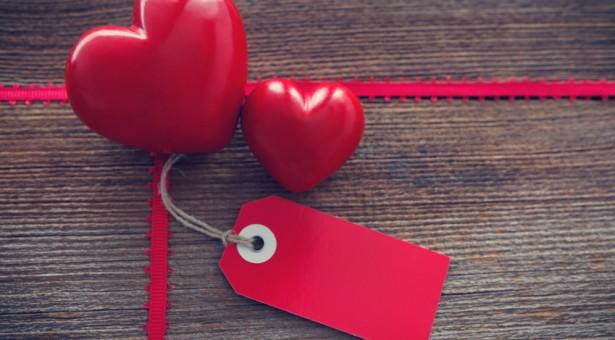 Combien coûtera votre Saint-Valentin?