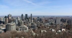 Montréal dans le top 7 des villes intelligentes | Percée juridique importante pour la voiture autonome de Google