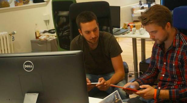 Le Printemps numérique met les jeunes au défi de créer un jeu vidéo en 48h