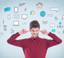Bilan 2017: Médias sociaux – les réseaux dans la tourmente