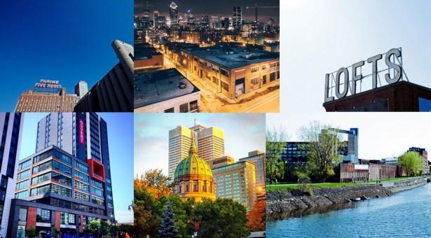 Le Quartier de l'innovation de Montréal mis en lumière par le journal Le Monde