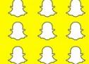 Snapchat tenté par un algorithme