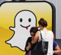 Snapchat ignoré par près de 65% des détaillants américains