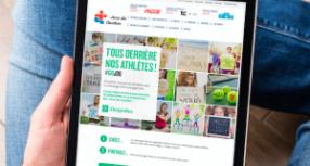 Échos de l'industrie: Alain Tadros qui son poste de Président de Publicis Montréal, Bob et Desjardins soutiennent les Jeux du Québec 2016