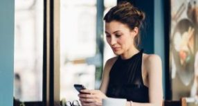 Commerce électronique: le mobile est en hausse