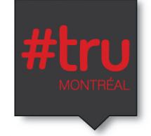 Trois questions à Sandrine Théard, organisatrice de TruMontréal, la non-conférence sur le recrutement