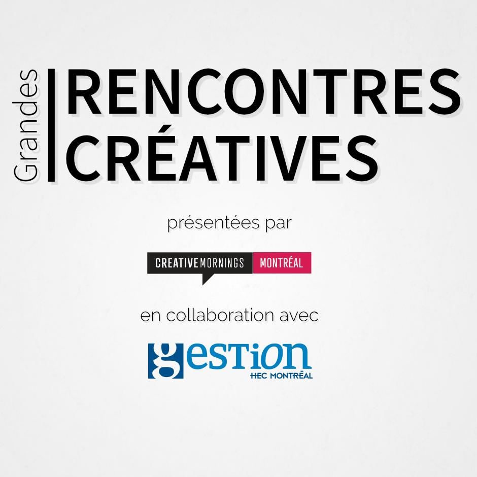 Rencontres creatives