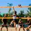 Le tournoi de volleyball du BEC: une 7e édition réussie!