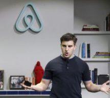 Fil de presse : Entrée en Bourse d'Airbnb en 2019 ou 2020, Fin des pailles en plastique chez Saint-Hubert et hausse du chômage en juin