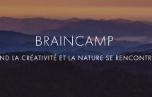 Braincamp: retraites nature pour retrouver sa fibre créative, s'inspirer et propulser ses projets