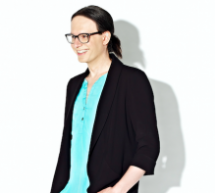 Femmes de l'industrie: rencontre avec Chris Bergeron, directrice de création de Cossette
