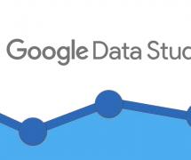 Data Studio, le nouvel outil de visualisation de données de Google