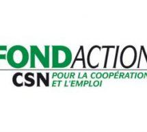 L'emploi du jour: Webmestre chez Fondaction CSN