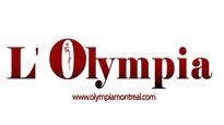L'emploi du jour: Chargé(e) de médias sociaux / Graphiste à L'Olympia de Montréal