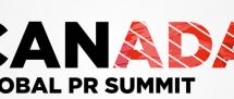 Global PR Summit Canada:  l'élite globale en Relations Publiques à Montréal