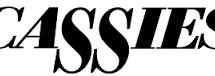 Ouverture des inscriptions aux CASSIES 2018