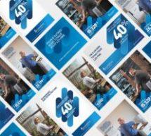 Échos de l'industrie: Nouvelle campagne de Gaz Métro par Cossette, Adviso et Revenu Québec finalistes aux prix élixir 2016 et Eyereturn marketing