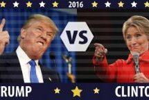 Trump président : les marchés tentent de ne pas céder à la panique | Élections américaines: zoom sur les stratégies digitales