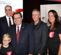 Échos de l'industrie: SAJE lance l'École des entrepreneurs de Montréal, Publicis Groupe acquiert North Strategic, le Comité olympique canadien choisit Sid Lee, 375e anniversaire de Montréal et autres campagnes