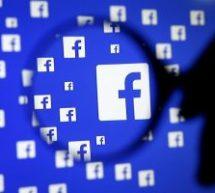 L'année 2016 sur Facebook