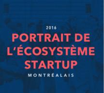 Les entreprises en démarrage à Montréal : 700 millions en retombées économiques