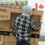 Vendredi fou: plus fou ici qu'aux États- Unis   Dix Québécoises parmi les cent Canadiennes les plus influentes