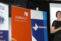 Edelman aborde les opportunités du numérique à l'événement de l'IABC