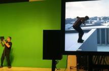 La réalité virtuelle promet de révolutionner le monde de la télé | Netflix inquiète les distributeurs indépendants