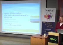 L'accès à l'information: pilier de la transparence et de la démocratie au Canada