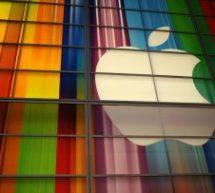 Fil de presse : Apple achète une jeune pousse dans la voiture autonome